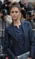 Nina Dobrev - Parigi - 08-07-2014 - Parigi Fashion Week: Kristen Stewart da vampira a odalisca