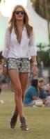 Rosie Huntington-Whiteley - Indio - 20-04-2012 - Con gli shorts di jeans, siamo tutte Daisy Duke!