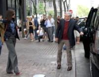 Robert De Niro, Anne Hathaway - New York - 09-07-2014 - Romanticismo: la chiave per entrare nel cuore delle donne