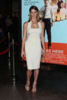 Ashley Greene - Los Angeles - 23-06-2014 - Non solo LBD: oggi il tubino è anche bianco!