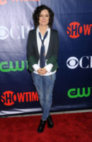 Sara Gilbert - West Hollywood - 17-07-2014 - Tremate, tremate, le garçonnes sono tornate!
