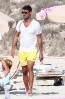 Paolo Maldini - Formentera - 17-07-2014 - Paolo Maldini e Adriana Fossa: crisi? No grazie!