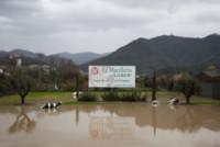 Carrara - 28-11-2012 - Da Genova al Vajont, quando acqua significa morte