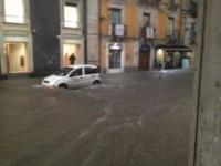Catania - Catania - 22-02-2013 - Da Genova al Vajont, quando acqua significa morte