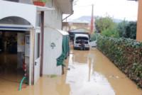 Marina di Carrara, Alluvione - 12-11-2012 - Da Genova al Vajont, quando acqua significa morte