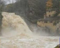 Alluvione - 03-08-2014 - Da Genova al Vajont, quando acqua significa morte