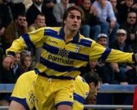 Fabio Cannavaro - Da Jovanotti a Vaporidis, (s)pelato è bello!