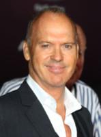 Michael Keaton - Hollywood - 06-03-2014 - Da Jovanotti a Vaporidis, (s)pelato è bello!