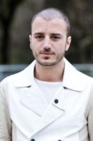 Nicolas Vaporidis - Roma - 20-03-2013 - Da Jovanotti a Vaporidis, (s)pelato è bello!