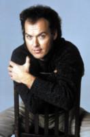 Michael Keaton - Hollywood - 13-02-2014 - Da Jovanotti a Vaporidis, (s)pelato è bello!