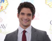 Tyler Posey - Los Angeles - 11-08-2014 - La star vive un incubo per le minacce di morte