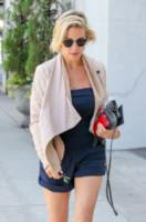 Elsa Pataky - Los Angeles - 11-08-2014 - Il cardigan ritorna dagli Anni Ottanta con furore