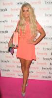 Bianca Gascoigne - Londra - 12-06-2014 - Giallo e arancione, colori del sole e dell'estate!