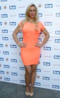 Josie Gibson - Londra - 17-06-2014 - Giallo e arancione, colori del sole e dell'estate!