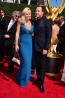 Donnie Wahlberg, Jenny McCarthy - Los Angeles - 16-08-2014 - Shailene Woodley e Jenny McCarthy: chi lo indossa meglio?