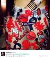 Rihanna - Los Angeles - 21-08-2014 - Masturbarsi fa bene, parola di Miley Cyrus