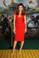 Maria Menounos - Hollywood - 13-02-2013 - Chic e raffinato, ecco l'abito a tulipano
