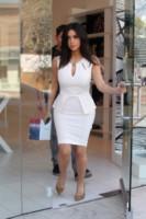 Kim Kardashian - Los Angeles - 17-03-2014 - Chic e raffinato, ecco l'abito a tulipano