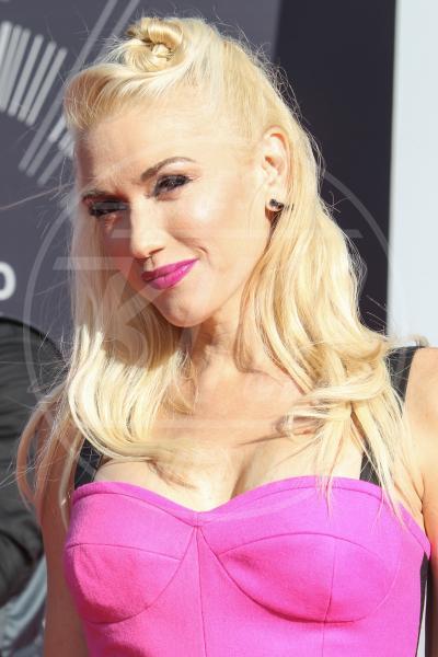 Gwen Stefani - Inglewood - 24-08-2014 - MTv VMA: acconciature per tutti i gusti