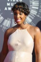 Kelly Rowland - Inglewood - 24-08-2014 - MTv VMA: acconciature per tutti i gusti