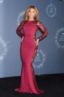 Beyonce Knowles - Inglewood - 24-08-2014 - Il red carpet sceglie il colore viola. Ma non portava sfortuna?