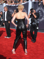 Miley Cyrus - Inglewood - 24-08-2014 - Vade retro abito: La rivincita del lato B!