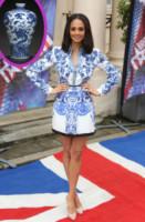 Alesha Dixon - Londra - 11-04-2013 - Blue China Print: siamo tutte bambole di porcellana!