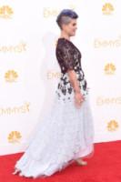 Kelly Osbourne - Los Angeles - 25-08-2014 - Emmy Awards 2014:lo strascico, il classico che non tradisce mai
