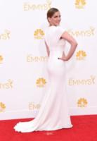 Anna Chlumsky - Los Angeles - 25-08-2014 - Emmy Awards 2014:lo strascico, il classico che non tradisce mai