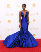 Keke Palmer - Los Angeles - 26-08-2014 - Emmy Awards 2014, sul red carpet sfilata di bomboniere