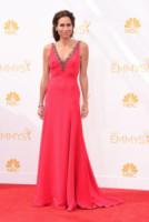 Minnie Driver - Los Angeles - 26-08-2014 - Emmy Awards 2014: è il rosso il colore dominante