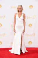 Kristen Wiig - Los Angeles - 25-08-2014 - Emmy Awards 2014:lo strascico, il classico che non tradisce mai
