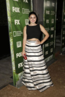 Ariel Winter - Los Angeles - 25-08-2014 - Tutte in riga black&white come Amal Alamuddin!