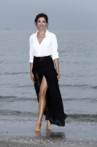 Luisa Ranieri - Venezia - 26-08-2014 - Terremoto, Venezia73 annulla il gala in onore alle vittime