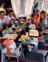 Claudia Galanti - Milano - 27-08-2014 - Jessica Biel: un figlio per salvare il matrimonio?