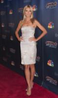 Heidi Klum - New York - 28-08-2014 - Per Capodanno scegli l'argento e sarai una stella!