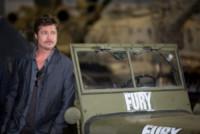 Brad Pitt - Dorset - 28-08-2014 - Svelata la data di uscita del nuovo film di Robert Zemeckis