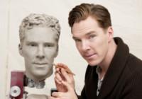 Benedict Cumberbatch - Londra - 28-08-2014 - Nozze in vista per Benedict Cumberbatch