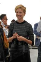 Alba Rohrwacher - Venezia - 31-08-2014 - Festival di Venezia: Costanzo-Rohrwacher, l'amore in Laguna