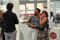 Saverio Costanzo - Venezia - 31-08-2014 - Festival di Venezia: Costanzo-Rohrwacher, l'amore in Laguna