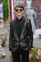 Isaac Wright - Venezia - 31-08-2014 - Festival di Venezia: Costanzo-Rohrwacher, l'amore in Laguna