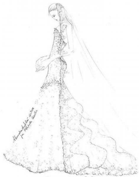 Elisabetta Canalis - Los Angeles - 03-09-2014 - Elisabetta Canalis: imbronciata per le nozze annullate