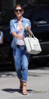 Kate Walsh - Los Angeles - 02-09-2014 - Il migliore abbinamento per il jeans? Altro jeans