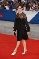 Giovanna Mezzogiorno - Venezia - 04-09-2014 - Un classico intramontabile: il little black dress