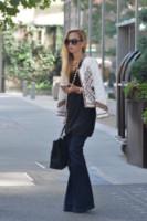 Rachel Zoe - Manhattan - 04-09-2014 - Corsi e ricorsi fashion: dagli anni '70 ecco i pantaloni a zampa