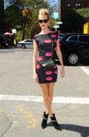 Poppy Delevingne - New York - 04-09-2014 - A San Valentino, vèstiti di cuori e di baci!