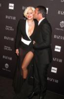 Taylor Kinney, Lady Gaga - New York - 05-09-2014 - Lady Gaga si sposa, matrimonio in Italia?