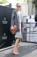 Olivia Palermo - New York - 08-09-2014 - Il cardigan ritorna dagli Anni Ottanta con furore