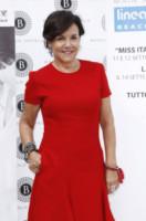 Patrizia Mirigliani - Milano - 09-09-2014 - Natale 2014: ritorna il rosso, di sera e anche di giorno