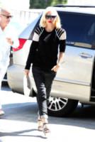 Gwen Stefani - Los Angeles - 10-09-2014 - Questo autunno copriamoci, ma sveliamo le caviglie